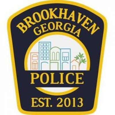 Brookhaven Police Department | Brookhaven Georgia